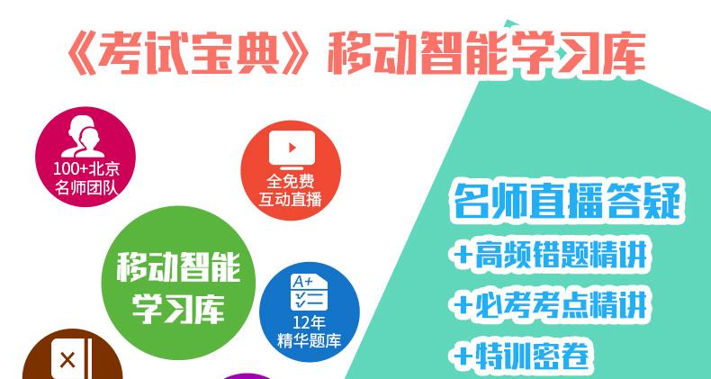 2018版小儿内科学医学高级职称考试宝典(副高)-题库版